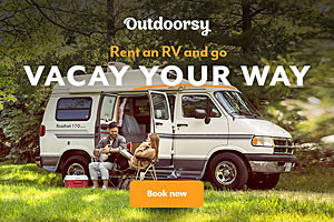 Leavenworth area RV Rentals - Many to Choose From