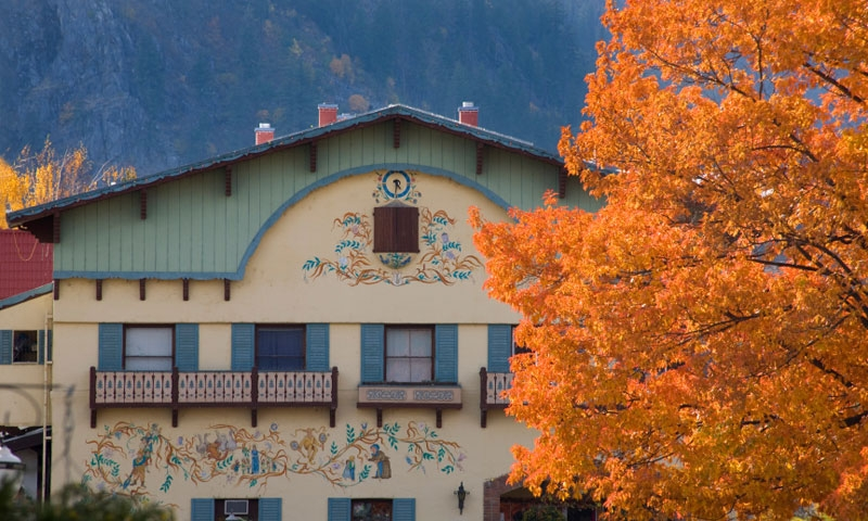 Leavenworth Washington Tourism Attractions Alltrips