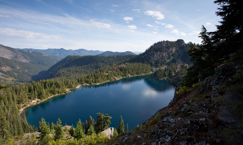 Leavenworth Washington Nature Amp Outdoors Wilderness Areas