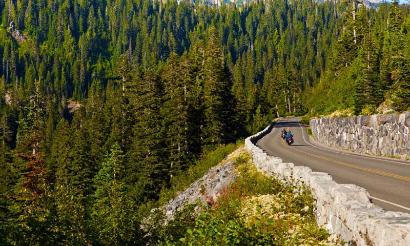 Leavenworth Washington Scenic Routes Driving Auto Tours