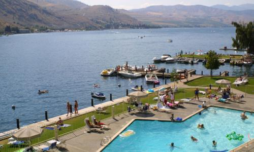 Lake Chelan Washington Fishing Camping Boating Alltrips