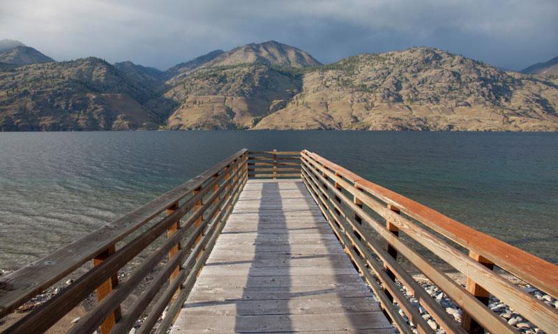 Lake chelan washington fishing camping boating alltrips for Lake chelan fishing