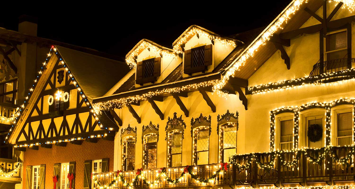AllLeavenworth.com Winter Packages
